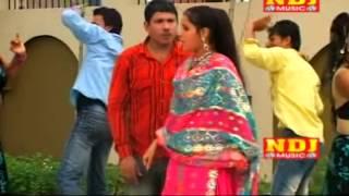 Mast Haryanvi Song Chham Chham Payal Baje Full HD Video NDJ Music