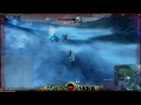 Guild Wars 2 - The Abomination [necromancer tank-build tutorial - Sheobix inspired]