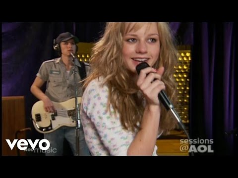 Brie Larson - Done With Like