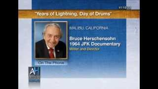 PREVIEW: Years of Lightning, Day of Drums (1964) Writer & Director, Bruce Herschensohn interview