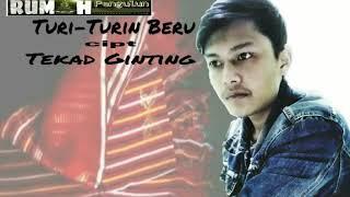 LAGU KARO TERBARU - TEKAD GINTING - Turi-Turin Beru ( lirik )