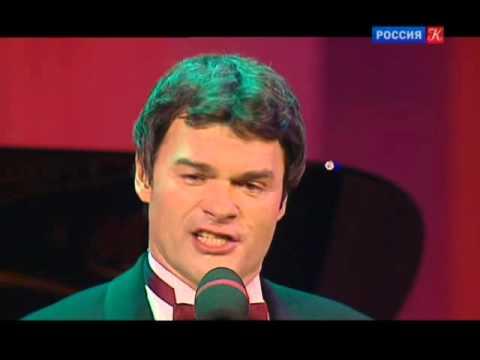 Евгений Дятлов - Любимые романсы и песни