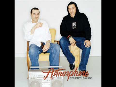 Atmosphere - Crewed Up