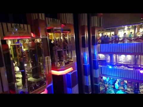 Dire Straits - So far away (cover) _ COSTA PACIFICA's Christmas CRUISE 2016