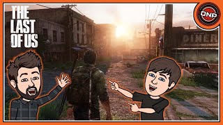 The Last of Us | WE'RE BACK | Part #4