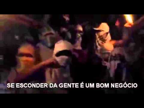 MÚSICA DA MANCHA HAMAS - ABC (LEGENDADO)