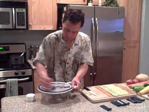 Lurch Discus Cutter a Spiral Mandoline Slicer - make raw food pasta  makes 10  different style cuts