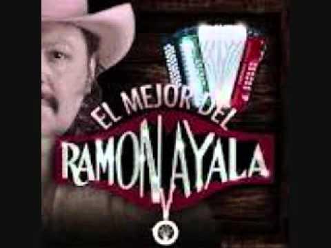 Los Cadetes de Linares y Ramon Ayala mix