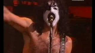 Watch Kiss Raise Your Glasses video