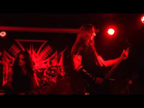 Ad Hominem - Will The Power