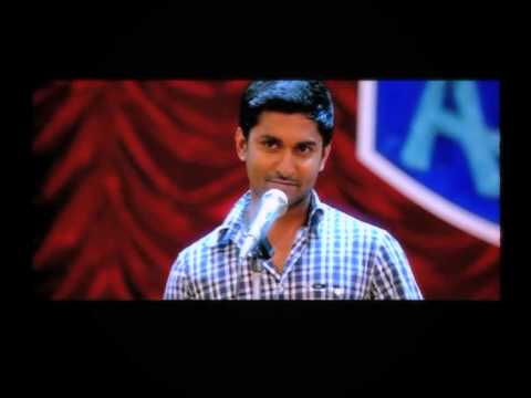 Yenthentha  Dhooram - Yeto Vellipoyindi Manasu Official New Song Teaser Feat. Nani, Samantha video