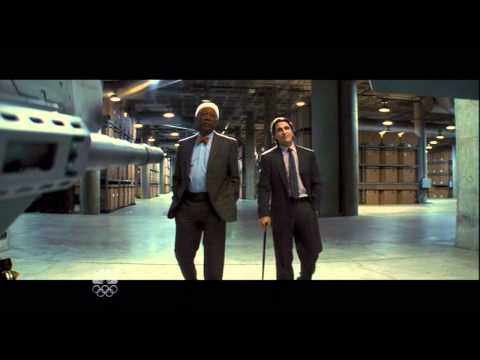 The Dark Knight Rises Clip -