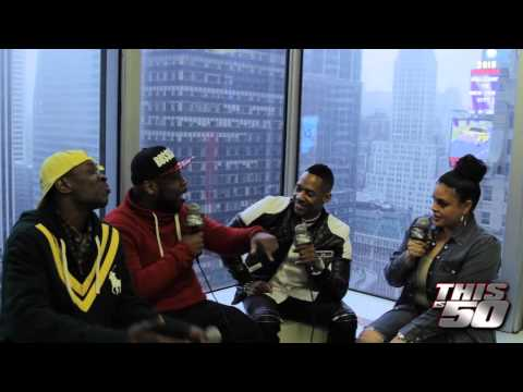 Nikko Speaks on Love & Hip Hop; MiMi Sex Tape; Beef With Stevie J - TI50