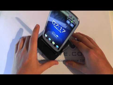Samsung Universal Micro USB Desktop Dock (Samsung Galaxy S II/S III