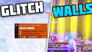 *NEW SCAM* GLITCH THROUGH WALLS, Scammer Gets Scammed For His PL 130 GUNS!