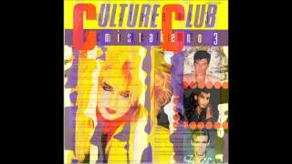 Watch Culture Club Mistake No3 video