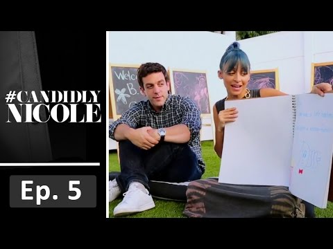 Paging Judy Blume | Ep. 5 | #Candidly Nicole