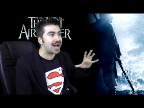 Last Airbender Movie Angry Review (it Sucks!) video
