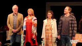 Opening Night: The Realistic Joneses Welcomes Michael C. Hall and Marisa Tomei Back to Broadway