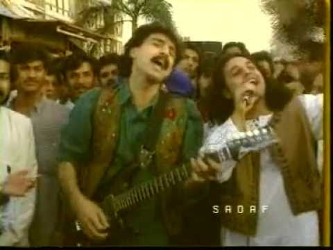 Jazba E Junoon By Psa-ude video