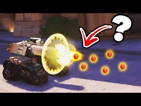 6 Crazy Abilities That Got REMOVED From Overwatch
