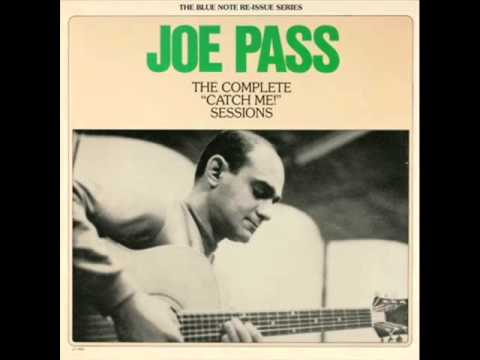 Joe Pass Quartet featuring Clare Fischer - There Will Never Be Another You