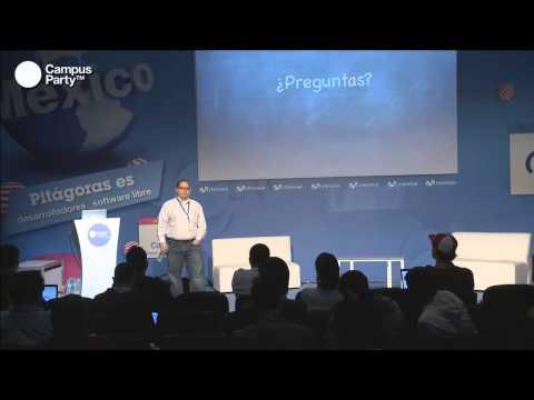 CPMX4 - El software libre como aliado de la legalidad de tu empresa