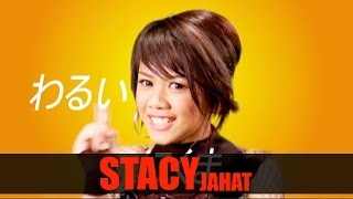 Jahat - Stacy (Official Music Video)