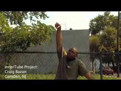 HAMLET ON THE STREET - Scene 2 - Craig Bazan, Camden NJ