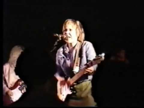 Throwing Muses - Snailhead (live, 1987)