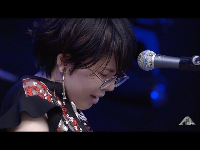 """中村佳穂 - 「FUJI ROCK FESTIVAL '19」から""""AINOU""""のライブ映像を公開 thm Music info Clip"""