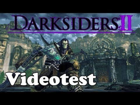 [Videotest] Darksiders 2 (PC/Xbox360/Ps3)