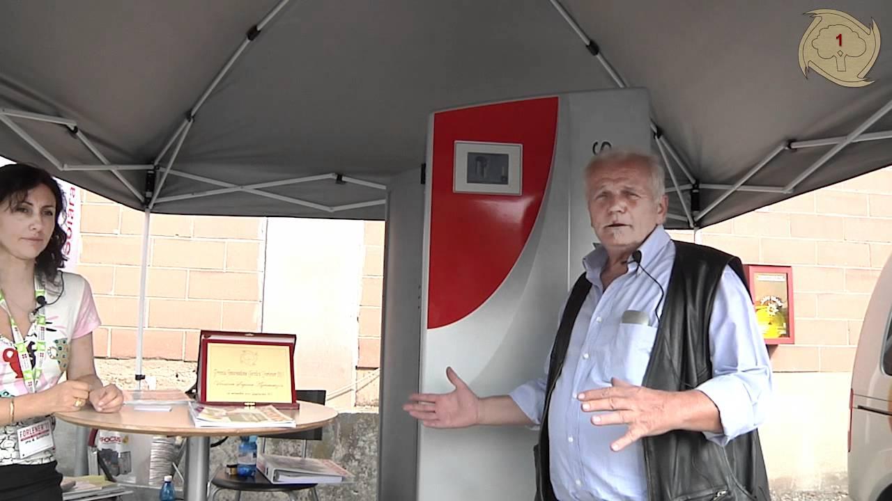 Octo plus di solarfocus gmbh youtube for Caldaia solarfocus
