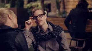 reclame - axe twist (2010)