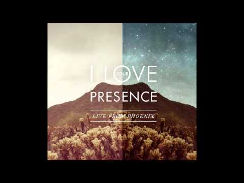 Vineyard - I Love Your Presence