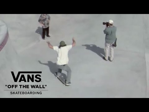 Vans Skatepark - Huntington Beach