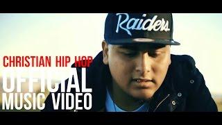 """Christian Rap - Purpxse - """"Jesus On My Mind"""" music video(@iampurpxse @ChristianRapz)"""