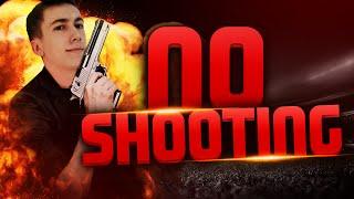 NO SHOOTING CHALLENGE!