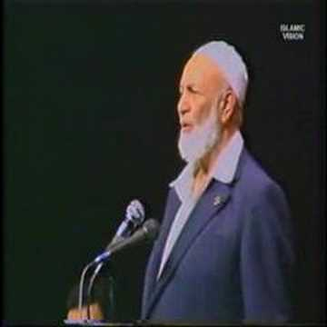 Muhammed in the bible - Ahmed Deedat 4 of 11
