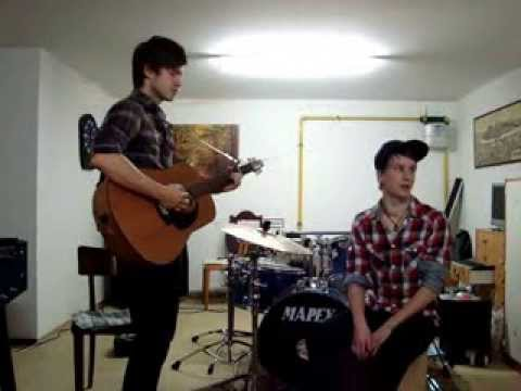 andreas und manuel - ho ho hopefully (the maine cover)