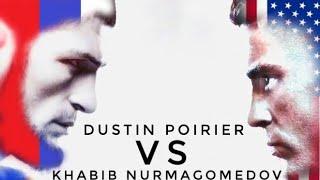 Khabib Nurmagomedov VS Dustin Poirier    UFC 242 Abu Dhabi    Promo