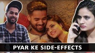 Pyar ke Side-Effects (Boys Vs Girls)  II Namra Qadir || Aazam