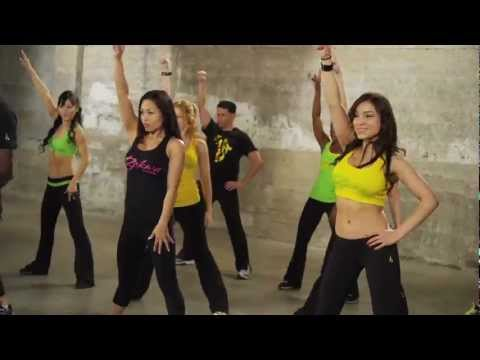 Bokwa Fitness UK Instructor Promo 101