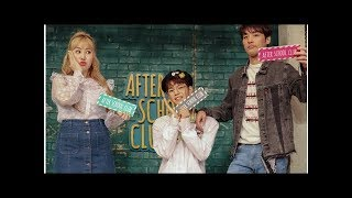"""Stray Kids' Seungmin And Han Hee Jun Announced As New """"After School Club"""" MCs"""