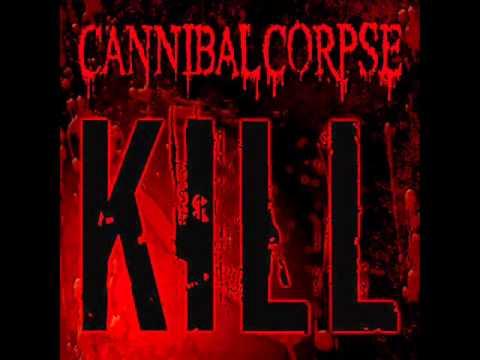 Cannibal Corpse - Murder Worship
