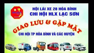 HOI LAI XE 28 Chi HLX huyện Lạc Sơn
