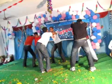 Riba Riba Song - On Stage Dance Performance By  Cvsc Gems  video