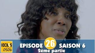 IDOLES - saison 6 - épisode 26 ( 2ème partie )