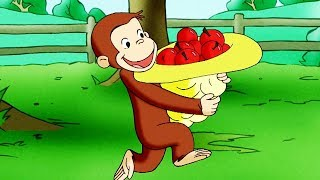 Curious George 🐵Lap It Up 🐵Kids Cartoon 🐵 Kids Movies 🐵Videos for Kids