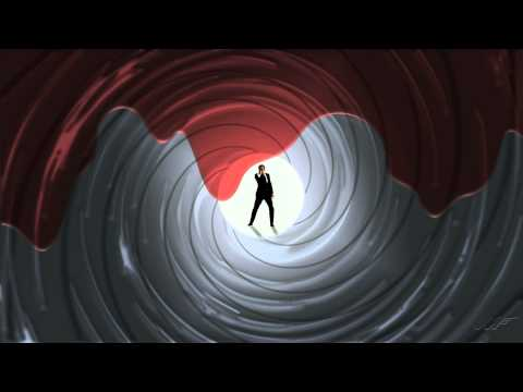 James Bond 007: Blood Stone - Theme Music